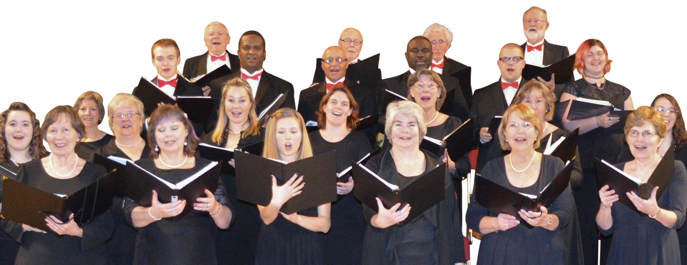 Harford Choral Society in MD - Join our Chorus