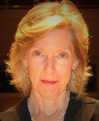 Kathryn Locke - Artistic Director for Harford Choral Society