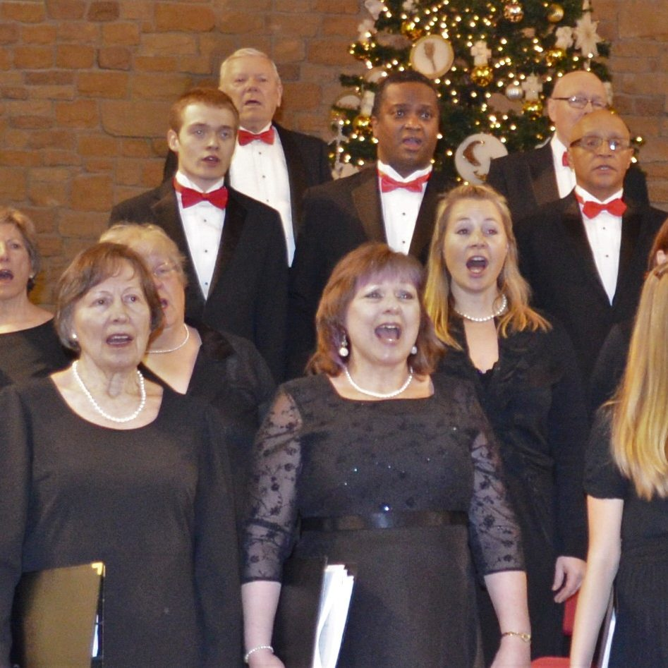 Harford Choral Society - Color Photo - 4 of 5